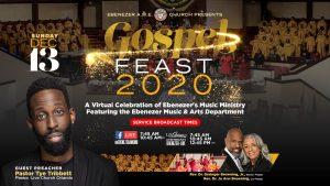 Gospel Feast 2020