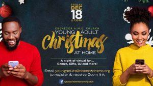 Young Adult Christmas Fellowship